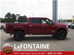 2018 F-150 SuperCrew Cab 4x4,  Pickup #18F514 - photo 5