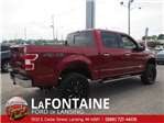 2018 F-150 SuperCrew Cab 4x4,  Pickup #18F514 - photo 4