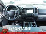 2018 F-150 SuperCrew Cab 4x4,  Pickup #18F514 - photo 12