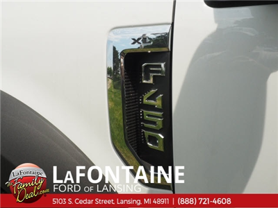 2018 F-450 Super Cab DRW 4x4,  Cab Chassis #18F515 - photo 10
