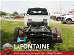 2018 F-450 Super Cab DRW 4x4,  Cab Chassis #18F515 - photo 4