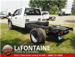 2018 F-450 Super Cab DRW 4x4,  Cab Chassis #18F515 - photo 5
