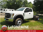2018 F-450 Super Cab DRW 4x4,  Cab Chassis #18F515 - photo 7
