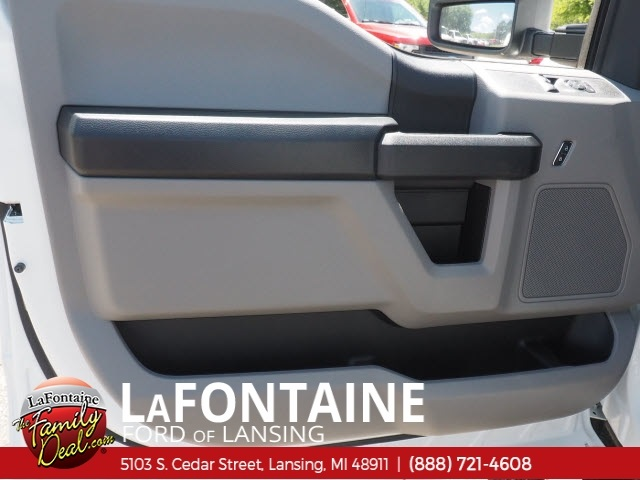 2018 F-550 Regular Cab DRW 4x2,  Cab Chassis #18F529 - photo 16