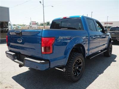 2018 F-150 SuperCrew Cab 4x4,  Pickup #18F553 - photo 4