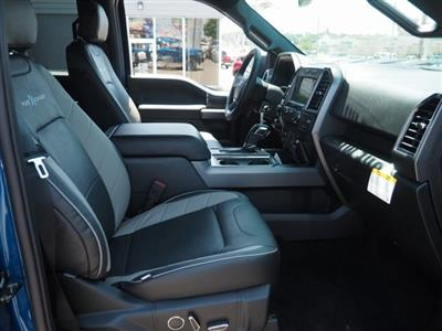 2018 F-150 SuperCrew Cab 4x4,  Pickup #18F553 - photo 11