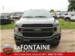 2018 F-150 SuperCrew Cab 4x4,  Pickup #18F580 - photo 8