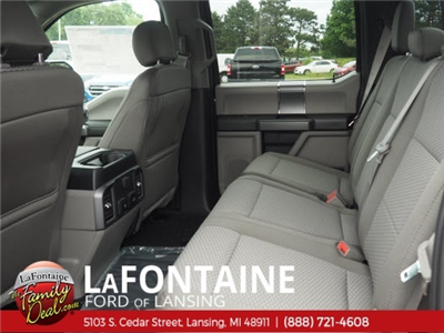 2018 F-150 SuperCrew Cab 4x4,  Pickup #18F583 - photo 13