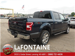 2018 F-150 SuperCrew Cab 4x4,  Pickup #18F583 - photo 2