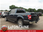 2018 F-150 SuperCrew Cab 4x4,  Pickup #18F583 - photo 6