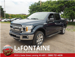 2018 F-150 SuperCrew Cab 4x4,  Pickup #18F583 - photo 8