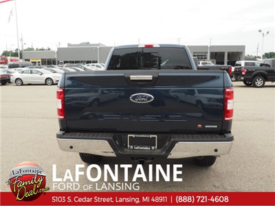 2018 F-150 Super Cab 4x4,  Pickup #18F584 - photo 5