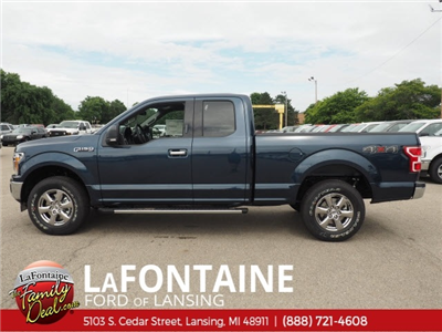 2018 F-150 Super Cab 4x4,  Pickup #18F584 - photo 7