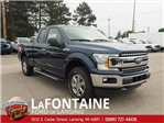 2018 F-150 Super Cab 4x4,  Pickup #18F584 - photo 1