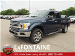 2018 F-150 Super Cab 4x4,  Pickup #18F584 - photo 8
