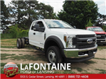 2018 F-450 Super Cab DRW 4x4,  Cab Chassis #18F638 - photo 3