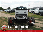 2018 F-450 Super Cab DRW 4x4,  Cab Chassis #18F638 - photo 6