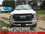 2018 F-450 Super Cab DRW 4x4,  Cab Chassis #18F638 - photo 8