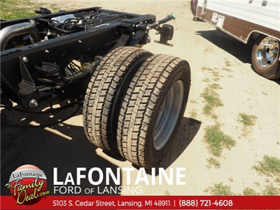 2018 F-550 Super Cab DRW 4x4,  Cab Chassis #18F640 - photo 11