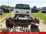 2018 F-550 Super Cab DRW 4x4,  Cab Chassis #18F640 - photo 5