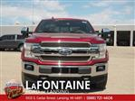 2018 F-150 SuperCrew Cab 4x4,  Pickup #18F652 - photo 4