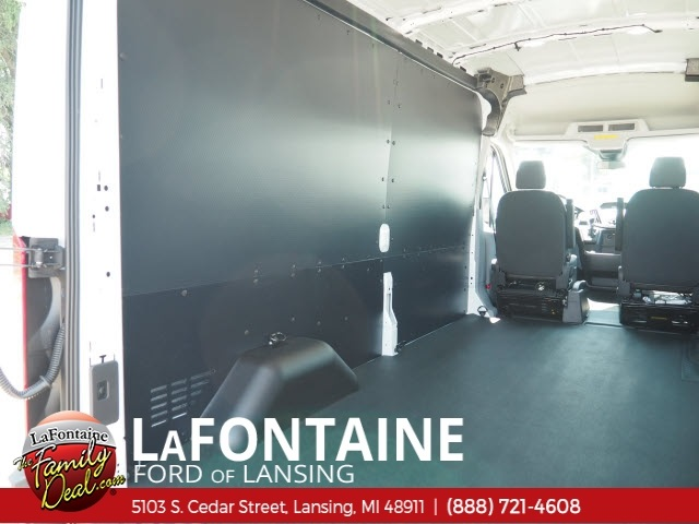 2018 Transit 350 Med Roof 4x2,  Empty Cargo Van #18F663 - photo 11