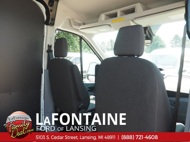 2018 Transit 350 Med Roof 4x2,  Empty Cargo Van #18F663 - photo 15