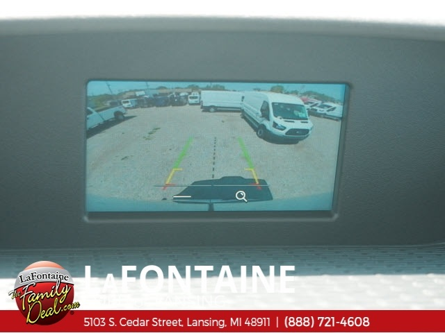 2018 Transit 350 Med Roof 4x2,  Empty Cargo Van #18F663 - photo 25