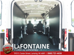 2018 Transit 350 Med Roof 4x2,  Empty Cargo Van #18F663 - photo 1