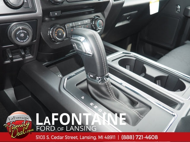 2018 F-150 SuperCrew Cab 4x4,  Pickup #18F683 - photo 18