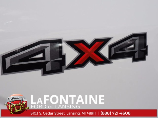 2018 F-150 Crew Cab 4x4, Pickup #18F69 - photo 12