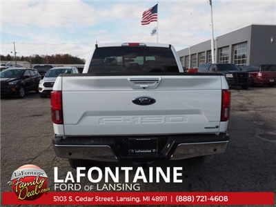 2018 F-150 Crew Cab 4x4, Pickup #18F69 - photo 6