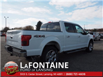 2018 F-150 Crew Cab 4x4, Pickup #18F69 - photo 5