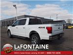 2018 F-150 Crew Cab 4x4, Pickup #18F69 - photo 2