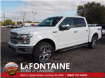 2018 F-150 Crew Cab 4x4, Pickup #18F69 - photo 1