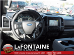 2018 F-150 Crew Cab 4x4 Pickup #18F75 - photo 15