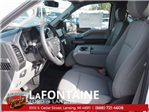2018 F-150 Crew Cab 4x4 Pickup #18F75 - photo 17