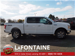 2018 F-150 Crew Cab 4x4 Pickup #18F75 - photo 4