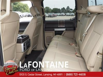 2018 F-150 SuperCrew Cab 4x4,  Pickup #18F779 - photo 14