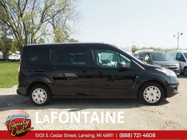 2018 Transit Connect 4x2,  Passenger Wagon #18F80 - photo 5