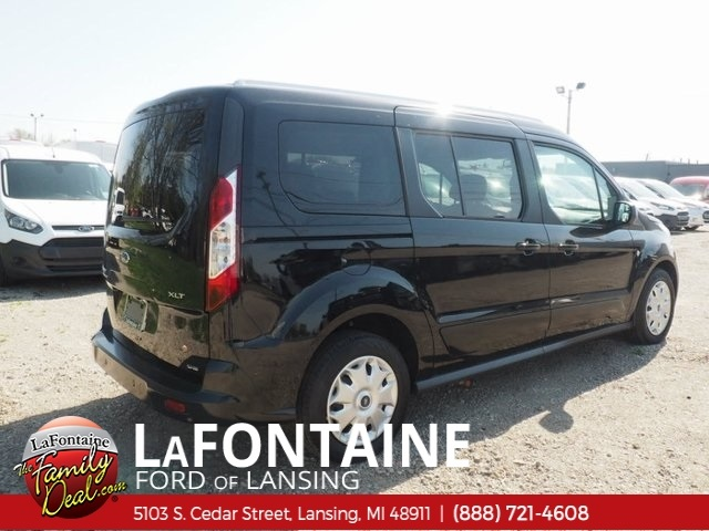 2018 Transit Connect 4x2,  Passenger Wagon #18F80 - photo 4