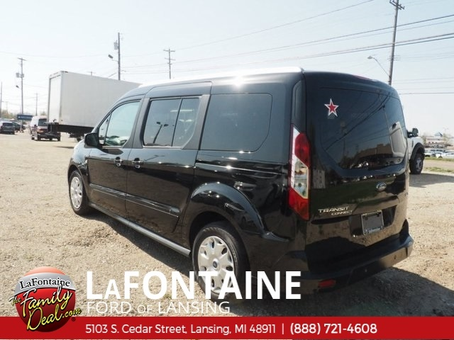 2018 Transit Connect 4x2,  Passenger Wagon #18F80 - photo 2