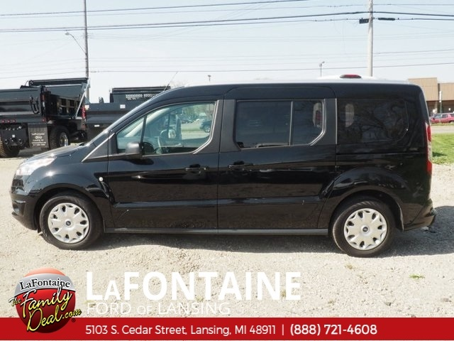 2018 Transit Connect 4x2,  Passenger Wagon #18F80 - photo 7