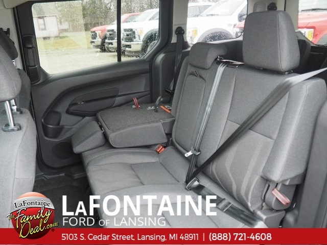 2018 Transit Connect 4x2,  Passenger Wagon #18F80 - photo 10
