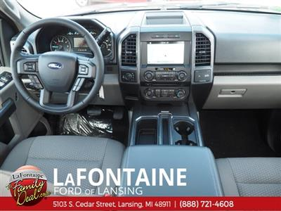 2018 F-150 SuperCrew Cab 4x4,  Pickup #18F809 - photo 12