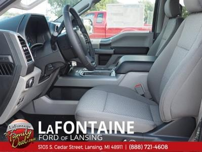 2018 F-150 SuperCrew Cab 4x4,  Pickup #18F809 - photo 13