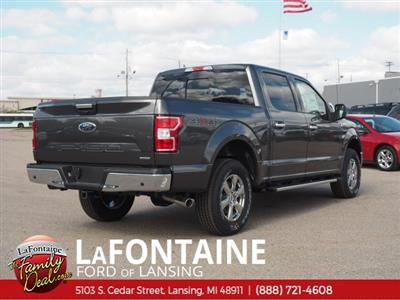 2018 F-150 SuperCrew Cab 4x4,  Pickup #18F809 - photo 7