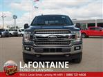 2018 F-150 SuperCrew Cab 4x4,  Pickup #18F809 - photo 4