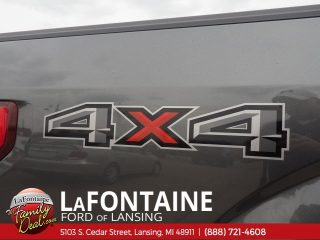 2018 F-150 SuperCrew Cab 4x4,  Pickup #18F818 - photo 12