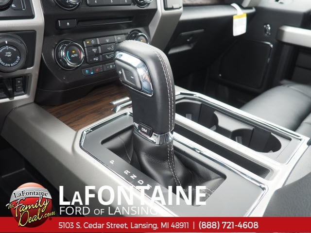 2018 F-150 SuperCrew Cab 4x4,  Pickup #18F818 - photo 19